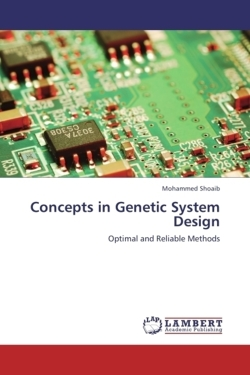 Concepts in Genetic System Design - Shoaib, Mohammed