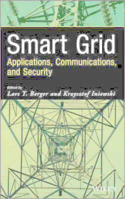 Smart Grid Applications, Communications, and Security