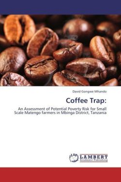 Coffee Trap: - Gongwe Mhando, David