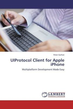 UIProtocol Client for Apple iPhone - Gerhat, Peter