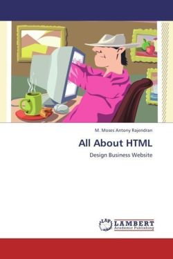 All About HTML - Rajendran, M. Moses Antony
