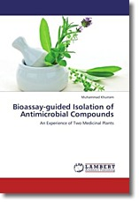 Bioassay-guided Isolation of Antimicrobial Compounds - Khurram, Muhammad