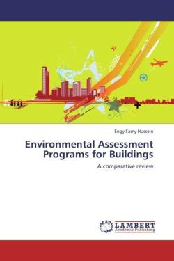 Environmental Assessment Programs for Buildings - Hussein, Engy Samy