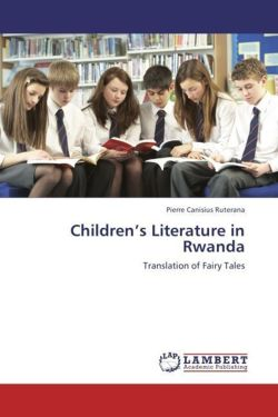 Children's Literature in Rwanda