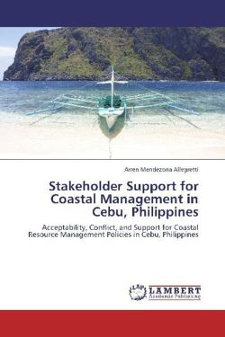 Stakeholder Support for Coastal Management in Cebu, Philippines