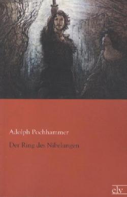 Der Ring des Nibelungen (German Edition)