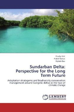 Sundarban Delta: Perspective for the Long Term Future - Giri, Pradip / Barua, Prabal / Das, Biplab