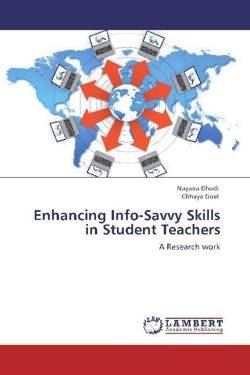 Enhancing Info-Savvy Skills in Student Teachers