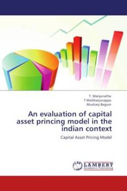 An evaluation of capital asset princing model in the indian context
