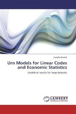 Urn Models for Linear Codes and Economic Statistics - Ferretti, Camilla