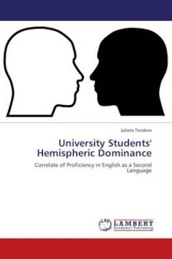 University Students' Hemispheric Dominance - Tendero, Julieta