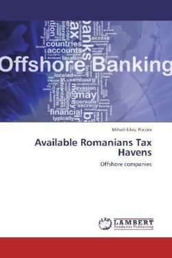 Available Romanians Tax Havens