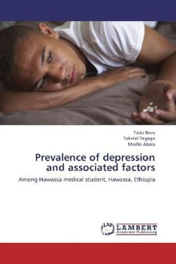 Prevalence of depression and associated factors - Bezu, Tadu / Tegegn, Teketel / Abera, Mesfin
