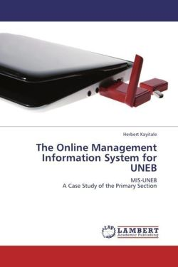 The Online Management Information System for UNEB - Kayitale, Herbert