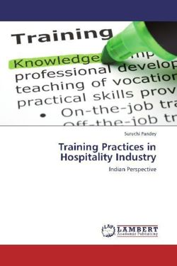 Training Practices in Hospitality Industry - Pandey, Suruchi