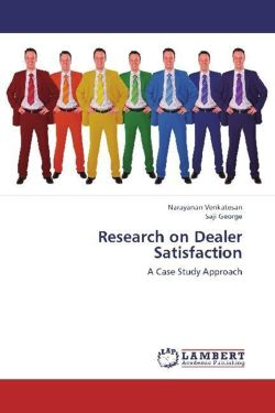 Research on Dealer Satisfaction