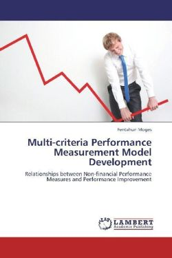 Multi-criteria Performance Measurement Model Development - Moges, Fentahun