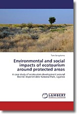 Environmental and social impacts of ecotourism around protected areas