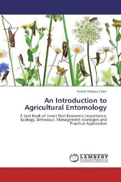 An Introduction to Agricultural Entomology