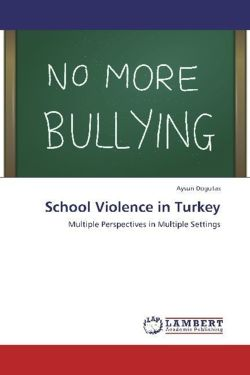 School Violence in Turkey - Dogutas, Aysun