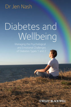 Diabetes and Wellbeing