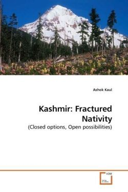 Kashmir: Fractured Nativity