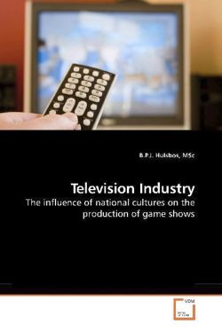 Television Industry - Hulsbos, MSc, B. P. J.