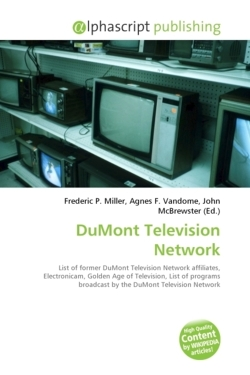 DuMont Television Network