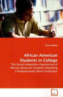 African American Students in College