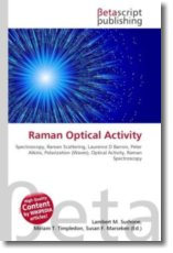 Raman Optical Activity