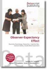 Observer-Expectancy Effect