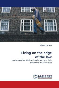 Living on the edge of the law - Herrera, Belinda