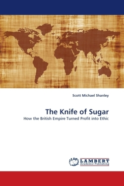 The Knife of Sugar