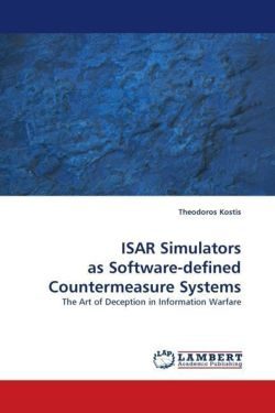 ISAR Simulators as Software-defined Countermeasure Systems