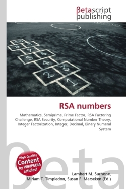 RSA numbers