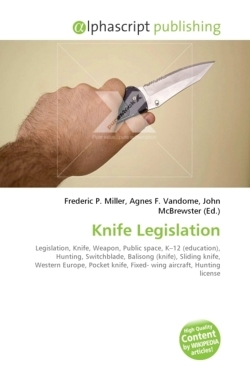 Knife Legislation