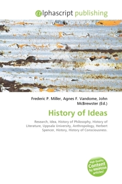 History of Ideas