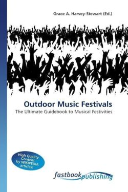 Outdoor Music Festivals