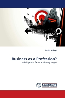 Business as a Profession?