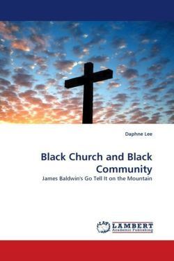 Black Church and Black Community - Lee, Daphne