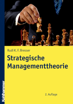 Strategische Managementtheorie