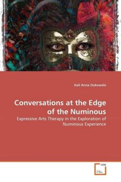 Conversations at the Edge of the Numinous