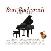 The Hits - Bacharach, Burt