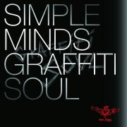 Graffiti Soul. Limited Deluxe Edition