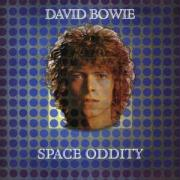 Space Oddity - Bowie, David