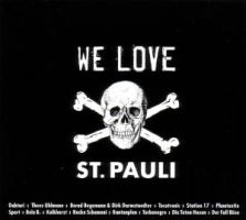 We Love St.Pauli - Various