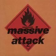 Blue Lines-Mini Vinyl - Massive Attack