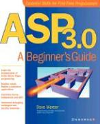 ASP 3.0: A Beginner's Guide