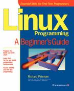 Linux Programming: A Beginner's Guide
