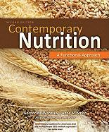 Contemporary Nutrition: A Functional Approach